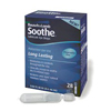 Bausch & Lomb Soothe® Lubricant Eye Drops, 0.02 oz. MON 729112BX