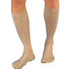 BSN Medical Compression Stockings JOBST Relief Knee High Medium Black Closed Toe, 2 EA/PR MON 47370300