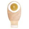 Convatec Filtered Ostomy Pouch Esteem + One-Piece System 12 Inch Length 7/8 Inch Stoma Drainable Convex, Pre-Cut, 10/BX MON 807920BX