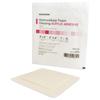 McKesson Foam Dressing 6 x 6 Inch Square Adhesive with Border Sterile MON 47622101