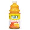 Kent Precision Foods Thick-it® AquaCareH2O® 64 oz. Orange Juice Ready to Use, 4EA/CS MON 796625CS