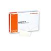 Smith & Nephew Calcium Alginate Dressing AlgiSite M 2 x 2 Square Calcium Alginate Sterile MON 48012101