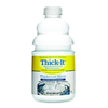Nutritionals & Supplements: Kent Precision Foods - Thickened Beverage Thick-It AquaCareH2O 46 oz. Bottle Unflavored Ready to Use Nectar