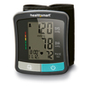 Mabis Healthcare Blood Pressure Monitor MABIS® Pocket Style Hand Held 1-Tube Universal Wrist MON 1012669EA