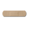 McKesson Medi Pak Performance Bandage Fabric Strip 3/4in x 3in Latex-Free MON48132000