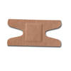 "Pitt Shark Skin: McKesson - Adhesive Strip Medi-Pak™ Performance Fabric 1-1/2"" X 3"" Knuckle Beige, 100EA/BX"