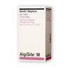 Smith & Nephew Calcium Alginate Dressing AlgiSite M .75 x 12 Rectangle Calcium Alginate Sterile MON 48182100