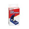 Health Enterprises Pill Cutter Acu-Life Hand Operated Blue MON48182700