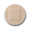 "dressings, specialty dressings, gauze & dressings: McKesson - Adhesive Spot Bandage Medi-Pak™ Performance Sheer 1"" Dia. Round, 100EA/BX"