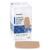 "Wound Care: McKesson - Adhesive Strip Medi-Pak™ Performance Sheer 2"" X 4"" Patch Beige, 50EA/BX"