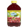 thick & easy: Hormel Health Labs - Thickened Beverage Thick & Easy® 48 oz. Bottle Cranberry Ready to Use Honey