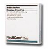 Smith & Nephew Hydrocolloid Dressing Replicare 3-1/2 x 5-1/2 Rectangle Sterile MON 278014EA