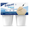 Oral Nutritional Supplements: Abbott Nutrition - Ensure® Original Pudding