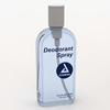 Dynarex Deodorant Dynarex Spray 4 oz. MON 48461708