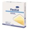 Hartmann Hydrocolloid Dressing FlexiCol® 4 X 4, 10EA/BX MON 48612100