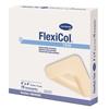 Hartmann Hydrocolloid Dressing FlexiCol® Thin 4 X 4, 10EA/BX MON 48642100