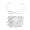 Carefusion Suction Catheter Kit AirLife Cath-N-Glove 10 Fr. NonSterile MON 48954000
