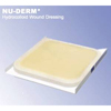 Systagenix Hydrocolloid Dressing Nu-Derm Standard 4 x 4 Square Sterile MON 454905CS