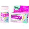 American Lifeline Florajen3® Probiotic Dietary Supplement, 30 per Bottle MON 49102700