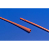 Medtronic Dover Urethral Catheter Rob-Nel Round Tip Thermosensitive PVC 8 Fr. 16 MON 49171900