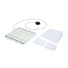 Systagenix Negative Pressure Wound Therapy Dressing Kit SNAPAdvanced 6 X 6 Inch, 1 EA/KT MON 49192101