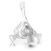 Respironics CPAP Mask (1104919) MON 1017177EA