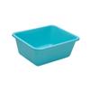 Medical Action Industries Wash Basin Polypropylene 7-1/2 Quart Rectangle MON 49202901
