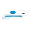 Systagenix Negative Pressure Wound Therapy Kit SNAP Bridge 5-1/2 X 4.3 Inch, 1 EA/KT MON 49242101