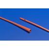 Medtronic Dover Urethral Catheter Rob-Nel Round Tip Thermosensitive PVC 12 Fr. 16 MON 49331900