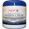 Major Pharmaceuticals Moisturizer Minerin® Cream 16 oz. MON 49441400