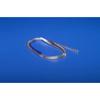 Medtronic Nasogastric Suction Tube Salem Sump Sump 14 Fr. Vent Lumen MON 49454900