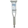McKesson Underarm Crutch Aluminum Adult 300 lbs. MON 49503808