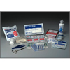 First Aid Safety First Aid Kits: First Aid Only - Metal Case 25 Person Metal Case