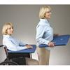 Skil-Care SofTop Lift-Away Wheelchair Tray MON 49714200