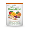 Nestle Healthcare Nutrition Compleat® Organic Blends Oral Supplement / Tube Feeding Formula, MON 1092417EA