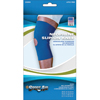 Scott Specialties Knee Sleeve Sport-Aid Medium Slip-On 14 to 15 Circumference 12-1/2 Length Left or Right Knee MON 697360EA
