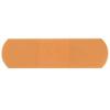 Dukal American® White Cross Adhesive Strip (1010300), 100/BX MON 50122000