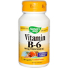 Nature's Products Vitamin B-6 Supplement Natures Pride 100 mg Strength Tablet 100 per Carton (501419) MON 50142700