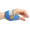 Alimed Thumb Support Freedom® Thumb Stabilizer™ Fabric Right Hand Blue Large MON 50193000