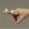 DeRoyal Finger Extension Assist DeRoyal Spring Coil Wire / Foam White Large, 1/ EA MON 50243000