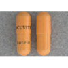 Bausch & Lomb Ocuvite Lutein Eye Vitamin and Mineral Supplement, 36 per Bottle MON 50272700