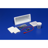Medtronic Kenguard Intermittent Catheter Tray  Open System 14 Fr. Red Rubber MON 50351900