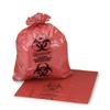 Hazardous Waste Control: McKesson - Infectious Waste Bag Medi-Pak® ULTRA-TUFF® 11 X 14 Inch Printed, 500EA/CS