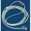 Tracheotomy Tubes & Nasal Cannulae: McKesson - ETCO2 Nasal Sampling Cannula with O2 (16-0504), 25 EA/CS