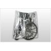 Elkay Plastics Wheelchair Cover 1MIL 50X45 250EA/RL, 250EA/RL MON 50454200