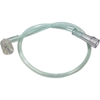 Westmed Bubble Humidifier Elbow Adapter, 50/CS MON 1144778CS