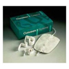 Coloplast Conveen XL Leg Bag/Bedside Drainage Bag Antireflux Non Sterile NoLatex Tubing MON50621900