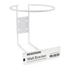 hand sanitizers: McKesson - Wall Bracket