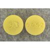 Teva AB Rated Generic Compazine Gastro-Intestinal Antihistamine Prochlorperazine Maleate 10 mg, 100 per Bottle MON 50682700