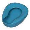 Bedpans: Briggs Healthcare - Bed Pan Blue